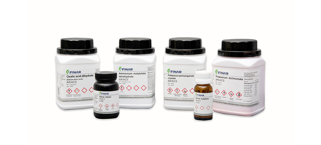 Finar chemical product